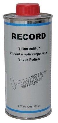 La Tromba - Silver Polish