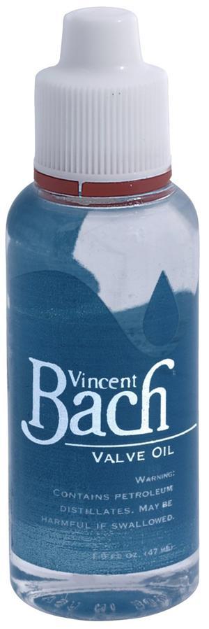 Vincent Bach Grasso e olio