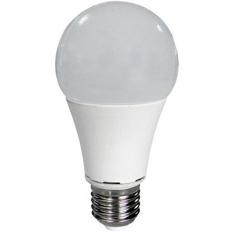 Lampada a led mod.''goccia'' 15w - e27 - 1500lm - 6000k