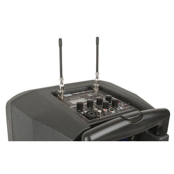DAP - PSS-110 MKIII