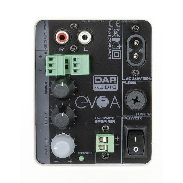 DAP - EVO 5A