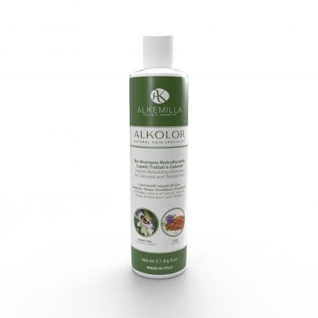 Bio Shampoo ristrutturante