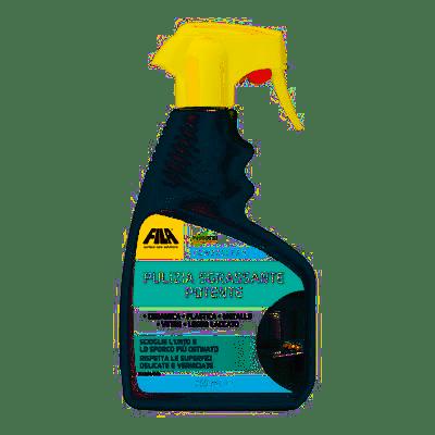 Detergente POWERCLEAN FILA 750 ml- Sgrassante spray concentrato