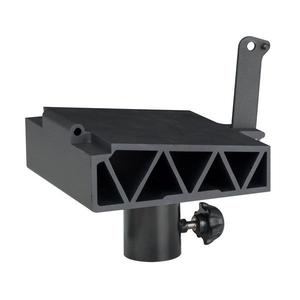 DAP  - MOBILE BRACKET FOR XI-3 Serie Installation