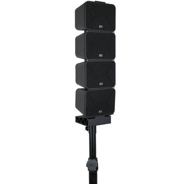 DAP  - MOBILE BRACKET FOR XI-3 Serie Installation