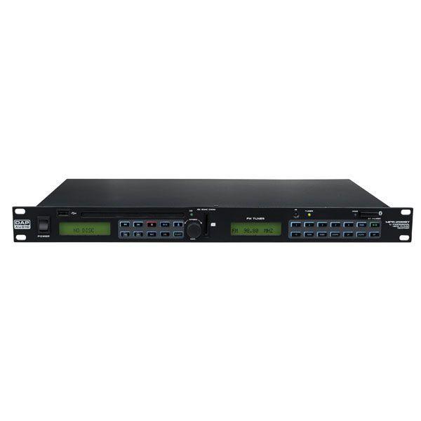 DAP - MPR-200BT