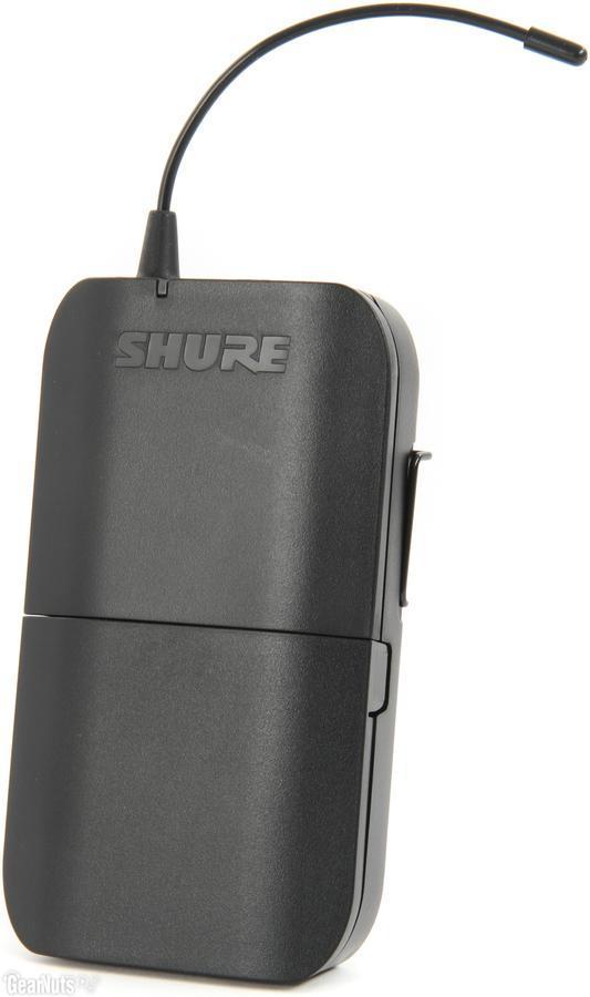 Shure BLX1288E/W85-M17