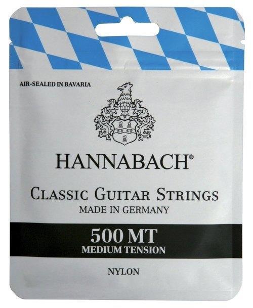 Hannabach Serie 500 medium