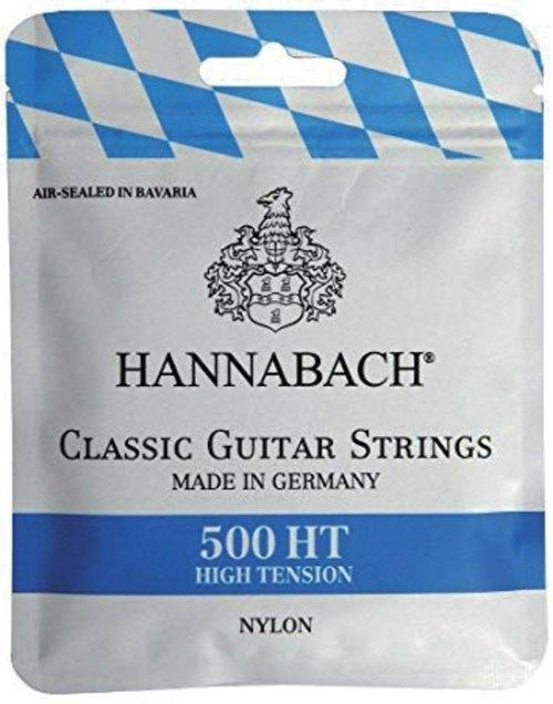 Hannabach Serie 500 HT
