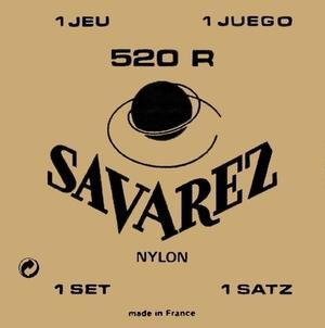 Savarez Concert 520R