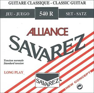 Savarez Concert Alliance 540R