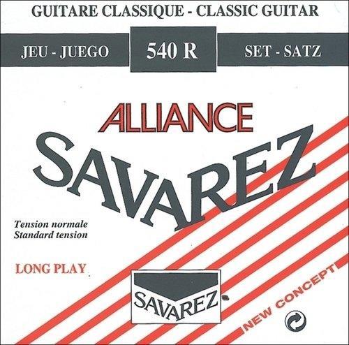 Savarez Concert Alliance 540R