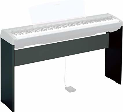 YAMAHA L85 Stand per serie P Black