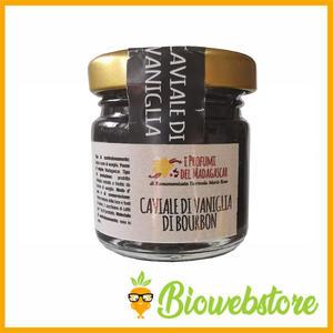 Vaniglia (Bourbon quality) – Caviale