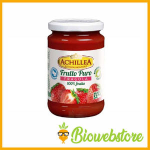 Fragola Frutto Puro- SOLD OUT