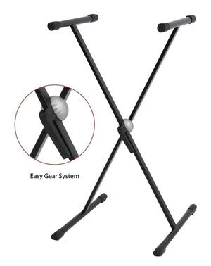 GEWA Stand per tastiera Easy Gear System