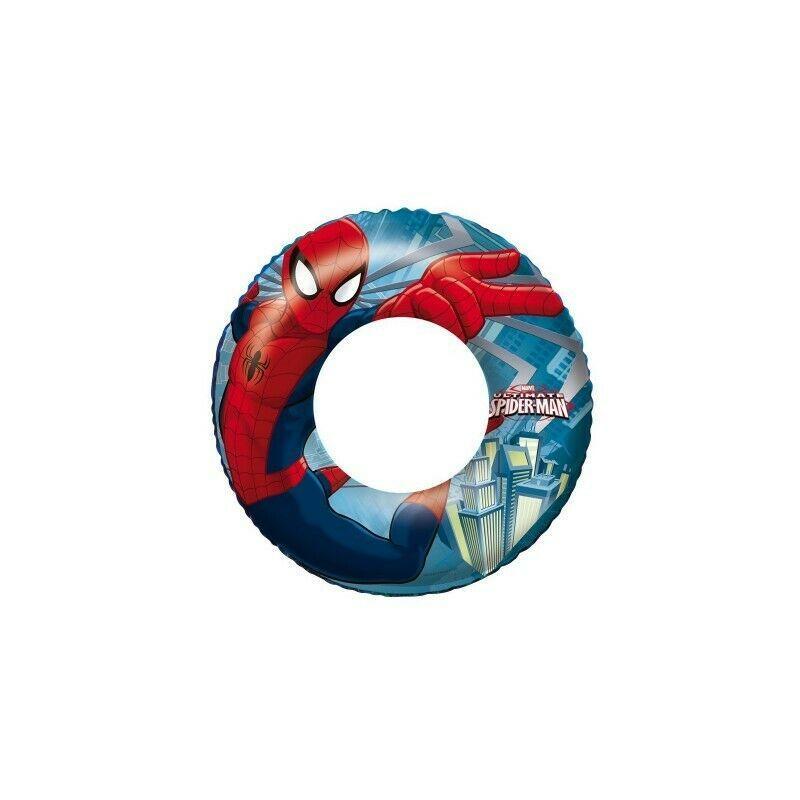 Ciambella Salvagente Spider-man diametro 56cm Marvel Spiderman