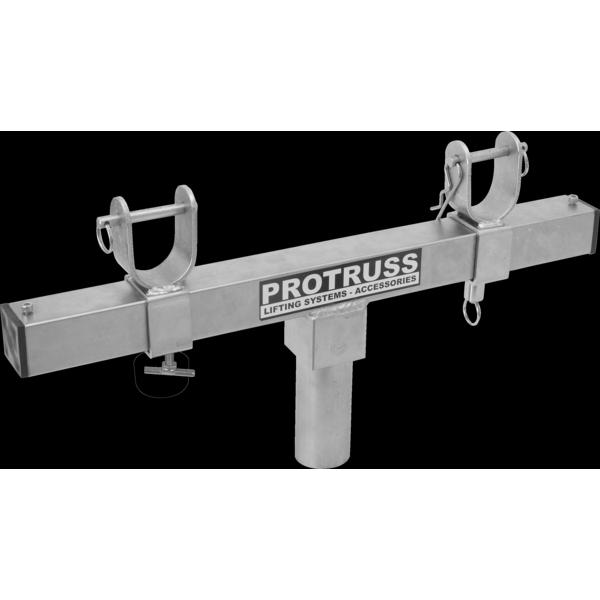 Protruss - TLA555