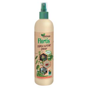Naturae Tripla Azione Spray Flortis 500 ml