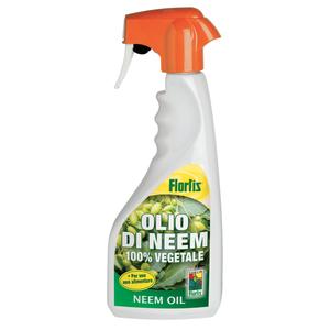 Olio di Neem RTU Flortis 500 ml
