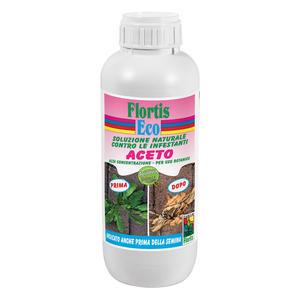 Aceto Concentrato BIO Flortis 1 L