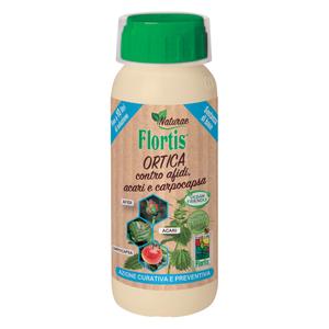 Naturae Ortica Sostanza di Base Flortis 500 ml