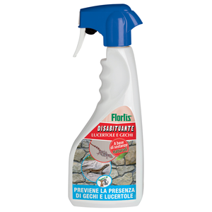 Disabituante Lucertole Flortis 500 ml