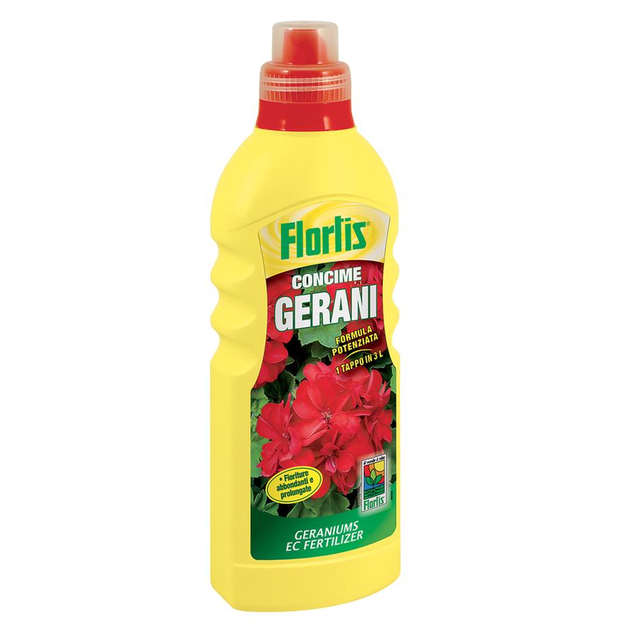Concime Gerani Flortis 1 L