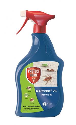 Insetticida K-Othrine AL 0,15 1 L