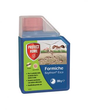 Baythion Esca Formiche Disponibile nei formati 200 - 600 gr