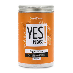Bagno di Sale Scented Orange
