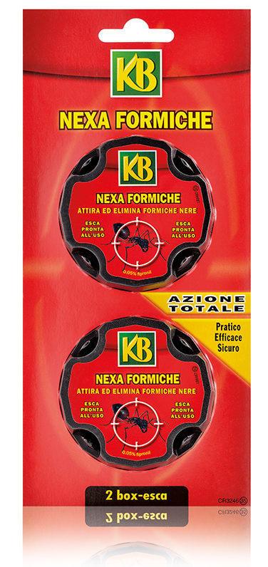 Nexa Formiche 2 x 10 gr KB