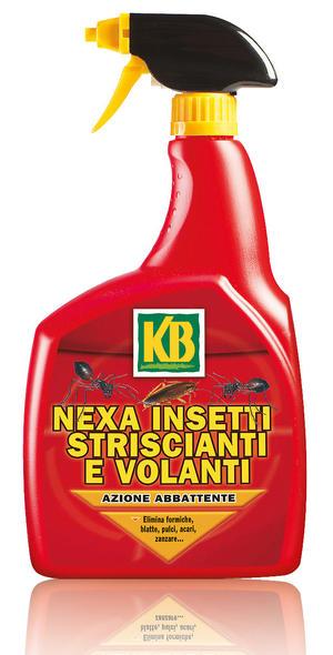 Nexa Insetti Striscianti e Volanti 750 ml