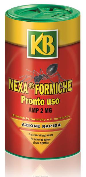 Nexa Formiche in Microgranuli 500 gr