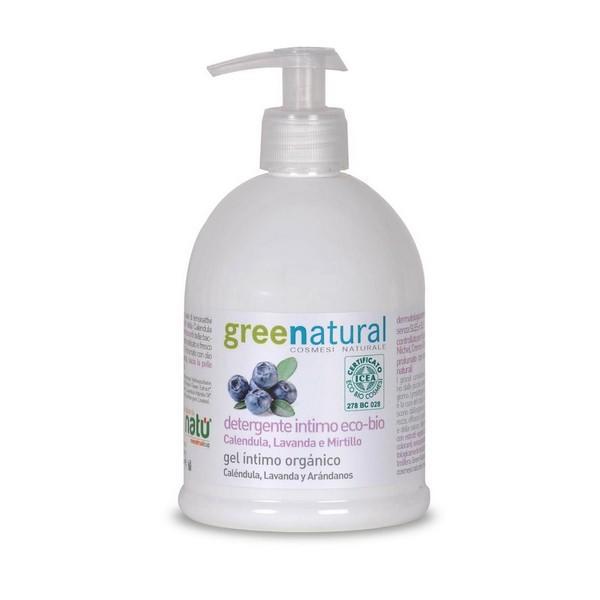Detergente Intimo Ecobio PH 4.3