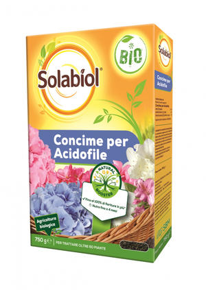 Concime Acidofile Solabiol 750 gr