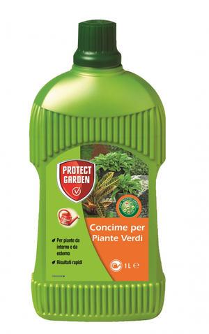 Bayfolan Concime Liquido Piante Verdi 1 L