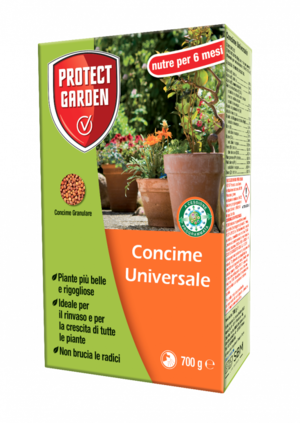 Baycote Concime Granulare Universale 700 gr