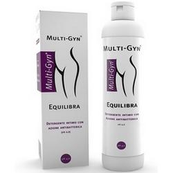 MULTI-GYN EQUILIBRA Detergente Intimo
