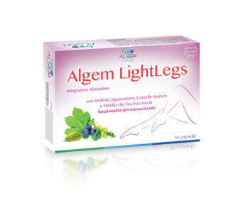 Algem light legs