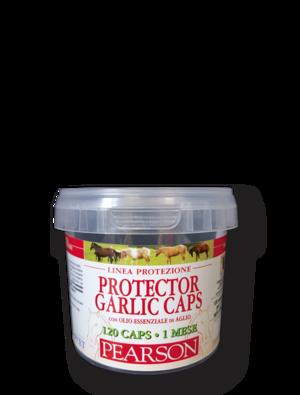 Protector Garlic Caps confezione da 120 capsule
