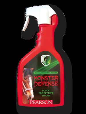 Monster Defense 700 ml Pearson