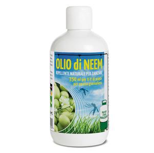 Repellente Naturale Olio di Neem 350 ml