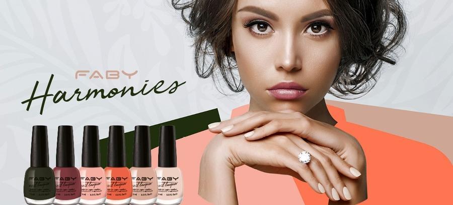 Smalto unghie Sweet Natural - Rosa Carminio