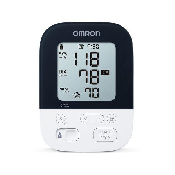 OMRON M4 Intelli IT - Misuratore di pressione