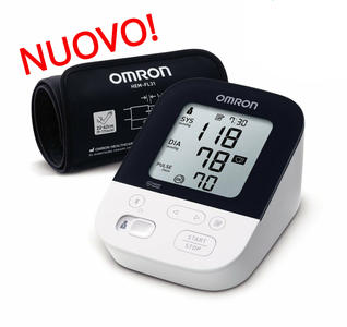OMRON M4 Intelli IT - Misuratore di pressione