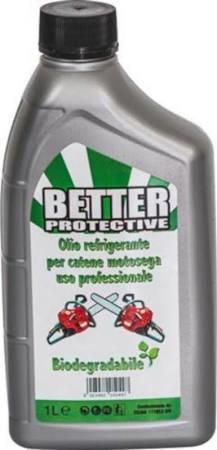 Olio protettivo lubrificante  per catena motosega lt 1