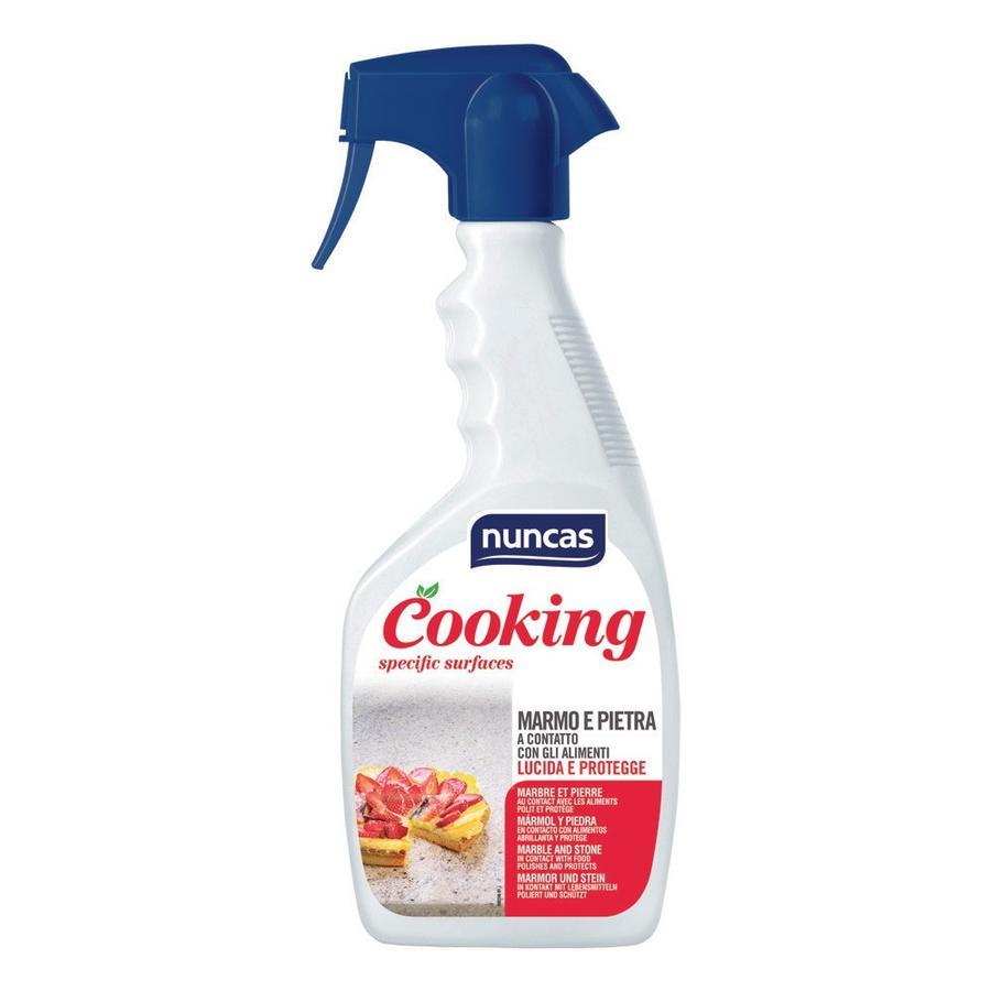 Cooking Marmo e Pietra Nuncas 500 ml