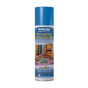 Antitarme Spray Lavanda 250 ml Nuncas