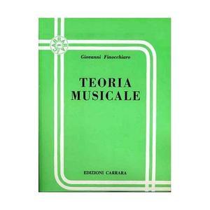Giovanni Finocchiaro - Teoria Musicale